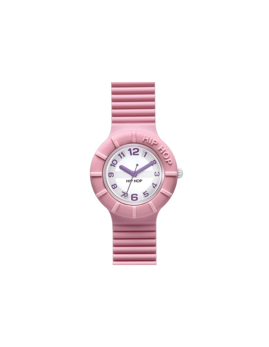 Breil Ritzy solo tempo rosa e bianco