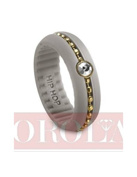 Anello HipHop hj0018