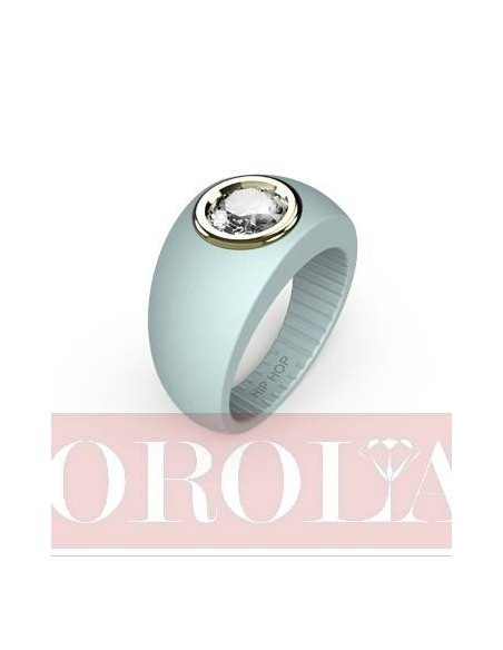 Anello HipHop hj0108